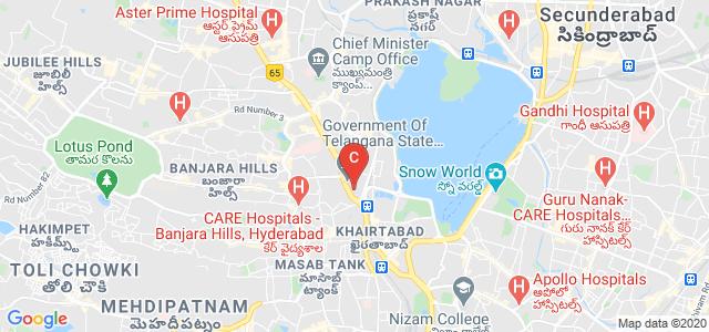 Administrative Staff College of India, Raj Bhavan Road, Somajiguda, Hyderabad, Telangana, India