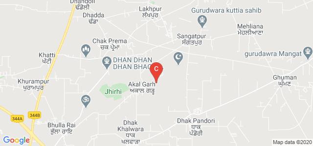 Phagwara, Punjab 144401, India