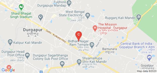Paramedical College - Durgapur, Hellen Keller Sarani, Sector - 2A, Bidhannagar, Durgapur, West Bengal, India