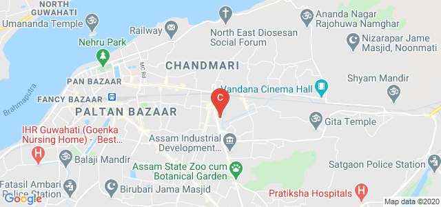 Asian Institute of Management and Technology, RG Baruah Road, Bhaskar Nagar, Guwahati, Assam, India