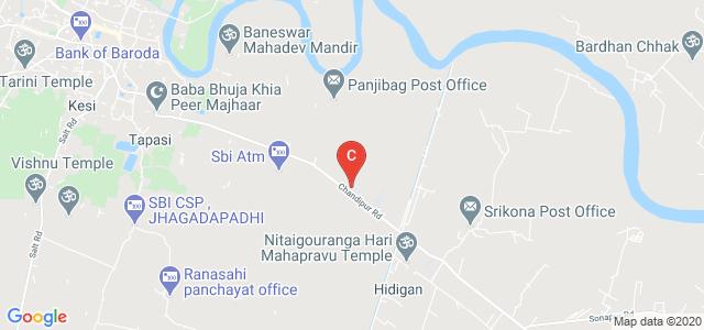 R J School of Management Studies, Chandipur Road, Tentulipura, Odisha, India