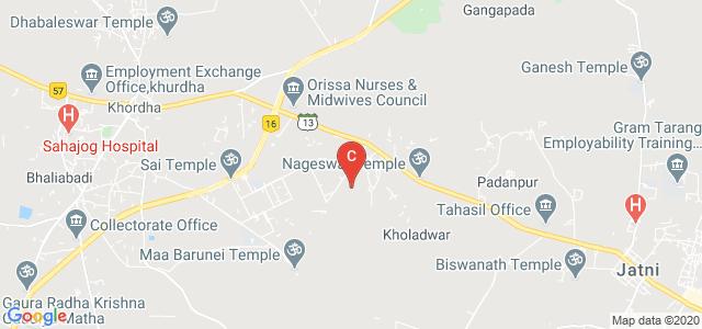 Affinity Business School, Khurdha, Odisha, India