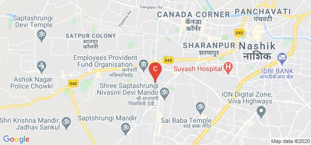 Navjeevan Institute Of Management, Trimurti - CIDCO Road, New Nashik, Shivshakti Nagar, Nashik, Maharashtra, India