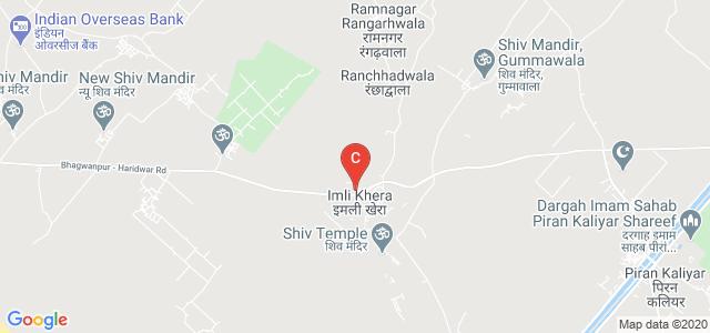 Phonics Group of Institution, Haridwar, Uttarakhand, India