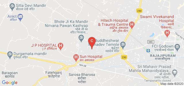 Sardar Bhagat Singh College Of Technology And Management, Lucknow, Uttar Pradesh, India