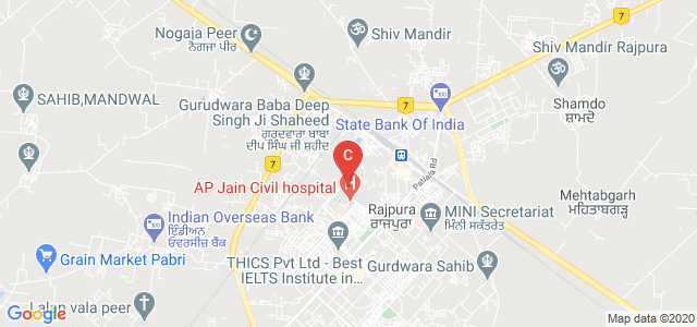Patel Institute Of Management & Technology, Rajpura, Rajpura, Punjab, India