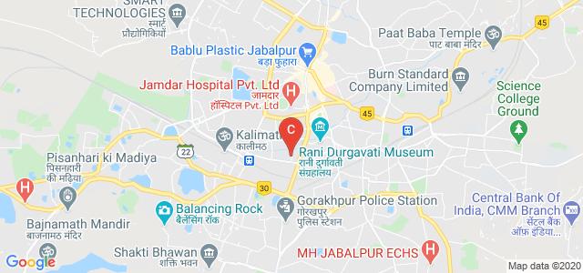 Rebanta Academy of Design - Fashion | Interior | Photography | NID , NIFT , UCEED - Jabalpur(Madhya Pradesh), Road, Napier Town, Jabalpur, Madhya Pradesh, India