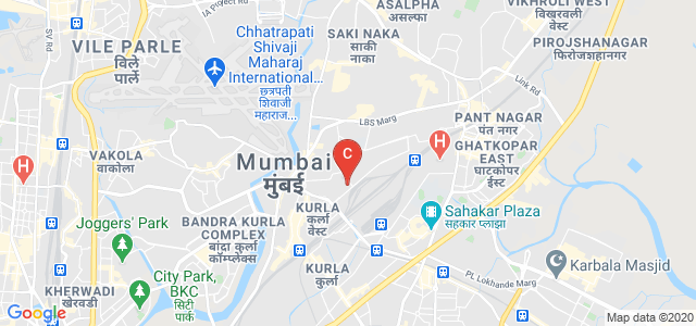 Kohinoor Business School Mumbai, Ali Yavar Jung, Premier Colony, Kurla, Mumbai, Maharashtra, India