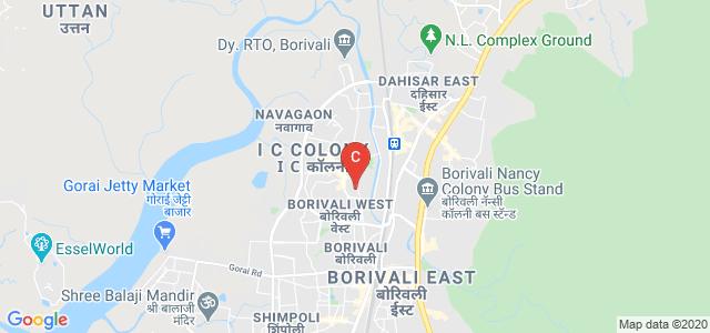 St. Francis Institute of Management and Research, Mount Poinsur, Borivali West, Mumbai, Maharashtra, India