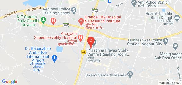 Central Institute of Business Management, Research & Development, Wardha Rd, Somalwada Square, Narendra Nagar, Badil Kheda, Nagpur, Maharashtra, India