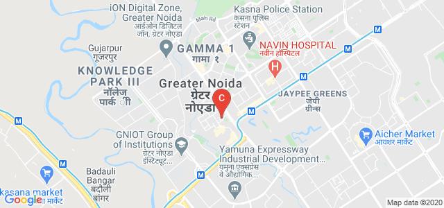 Centre for Management Technology, Knowledge Park I, Greater Noida, Uttar Pradesh, India
