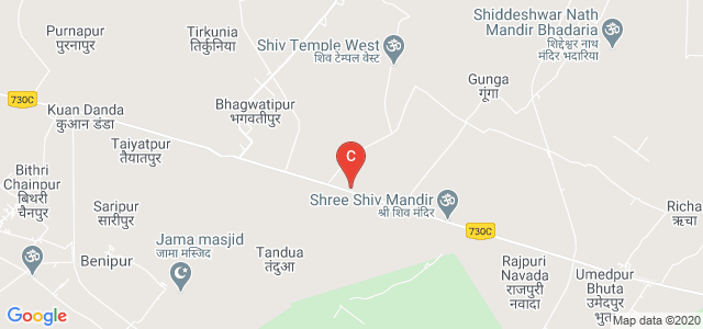 Lal Bahadur Shastri Institute Of Management & Technology, Bareilly - Bisalpur Road, Barehpura, Bareilly, Uttar Pradesh, India