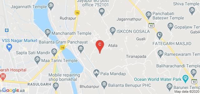 ASTHA School Of Management, Balianta, Bhubaneswar, Odisha, India