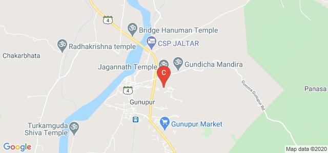 Gandhi Institute of Management Studies, Gunupur, Odisha, India