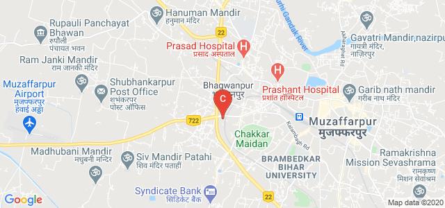 L.N. Mishra College Of Business Management, Bhagwanpur, Shrirampuri, Muzaffarpur, Bihar, India