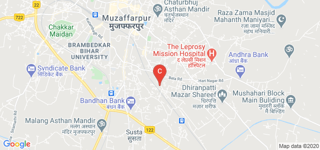 Vaishali Institute of Business and Rural Management, Sherpur, Narayanpur Anant, Muzaffarpur, Bihar, India