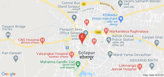 Mangalvedhekar Institute of Management, Solapur, Maharashtra, India