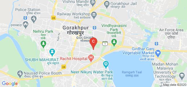 Deen Dayal Upadhyaya Gorakhpur University, Gorakhpur, Civil Lines, Gorakhpur, Uttar Pradesh, India