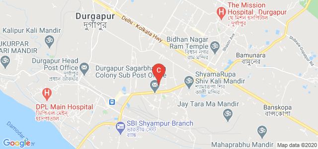 ABS Academy of Science, Technology & Management, Jadabendra Panja Avenue, Sagarbhanga, Durgapur, West Bengal, India