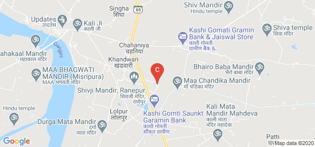 Bishunpura, Chandauli, Uttar Pradesh, India