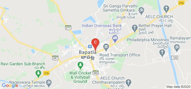 Vision Institute Of Management, Yadava Palam, Satyannarayana Puram, Bapatla, Guntur, Andhra Pradesh, India