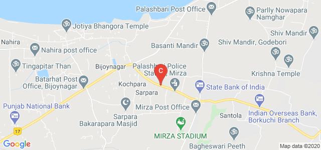 Teachers Training College, Mirza, Santola, Assam, India