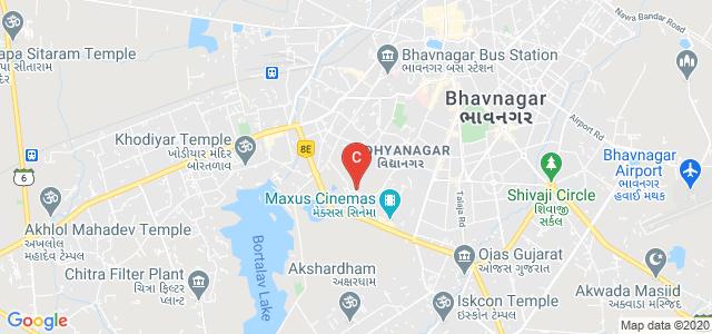 Swami Sahajanand College Of Commerce And Management, Vidhyanagar, Bhavnagar, Gujarat, India