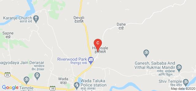 Wada College Of Management and Science, Harosale, Maharashtra, India