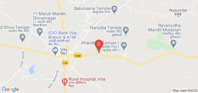 Government College of Engineering, Karad, Saidapur, Karad, Maharashtra, India