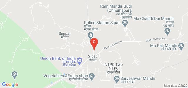 Govt.Madan Lal Shukla Collage, Seepat, Chhattisgarh, India
