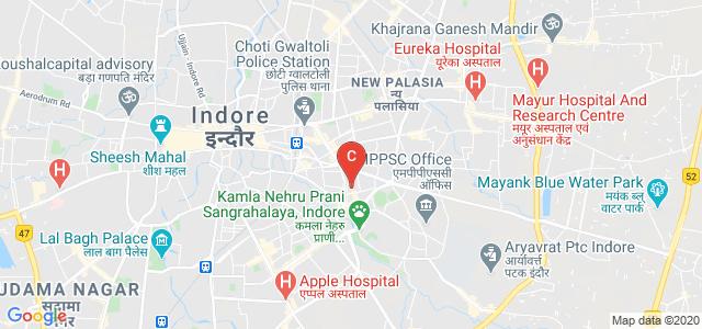 Devi Ahilya Arts And Commerce Jagdale College, Chhawni Road, Ushaganj, Jaora Compound, Indore, Madhya Pradesh, India
