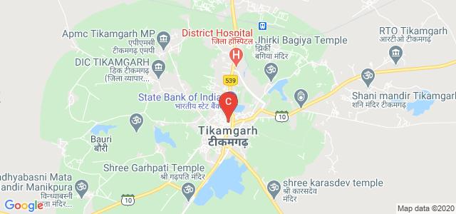 Hope Institute of Teachers Training, Civil Line, Tikamgarh, Madhya Pradesh, India