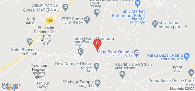 Takshila College of Education, Patna, Bihar, India