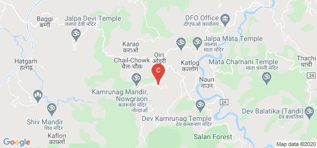 Abhilashi University, Mandi, Himachal Pradesh, India