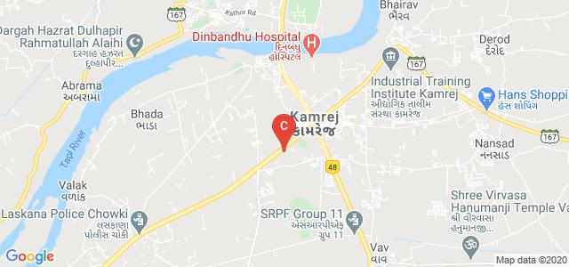 Kamrej, Surat 394185, India