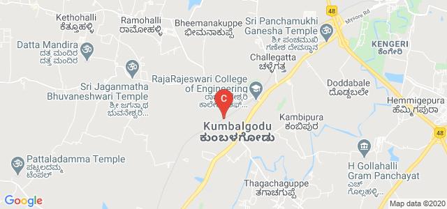 Don Bosco Institute Of Technology, Mysore Road, Kumbalagodu, Bangalore, Karnataka, India