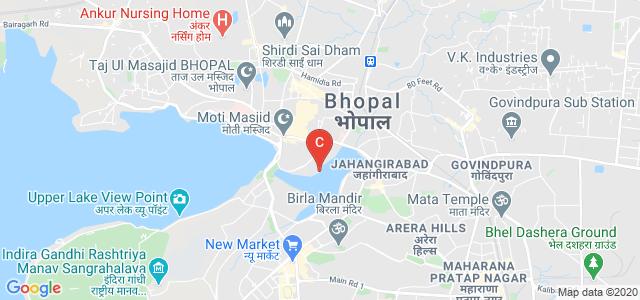 Government Hamidiya Arts & Commerce Degree College, Ginnori Road, Hathi Khana, Budhwara, Bhopal, Madhya Pradesh, India