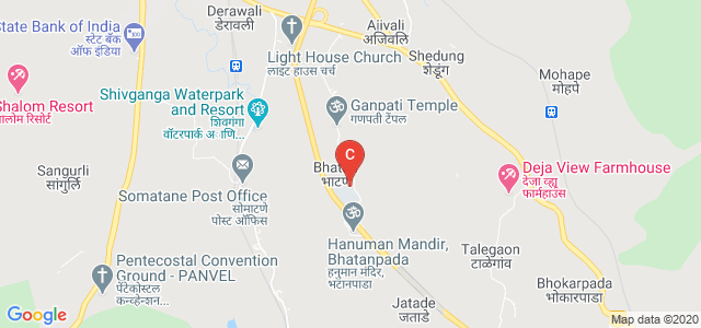Amity University, Mumbai, Panvel, Mumbai, Maharashtra, India