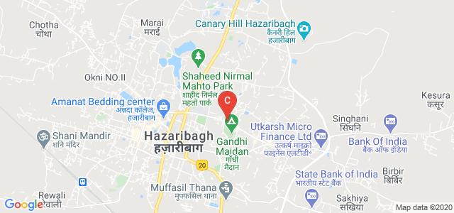 AISECT university, Near Gandhi maidan, Matwari, Hazaribagh, Jharkhand, India