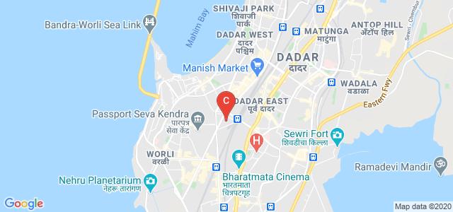 ISDI School of Design & Innovation, Saidham Nagar, Parel, Mumbai, Maharashtra, India