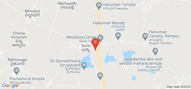 Pragathi College of Education, Birkur, Nizamabad, Telangana, India
