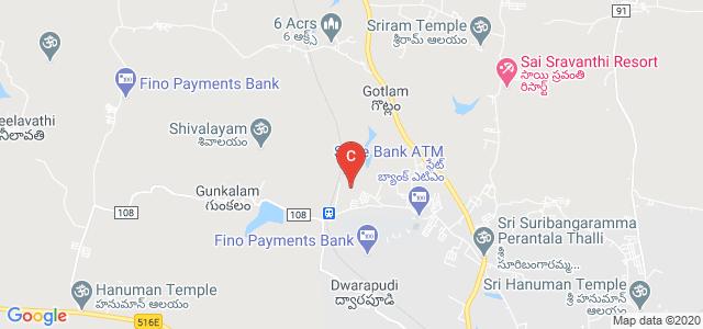 JNTUK University College of Engineering Vizianagaram, Vizianagaram, Andhra Pradesh, India