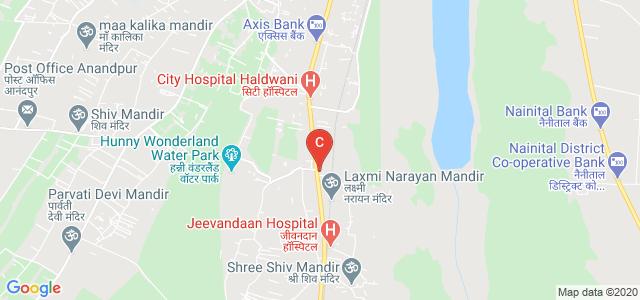 AIM Institute of Hotel Management and Aviation, Gorapadao, Patwadanagar, Haldwani, Uttarakhand, India