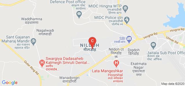 G H Raisoni Academy of Engineering &Technology Nagpur, Shradha Park, Hingna Rd, Nagpur, Maharashtra, India