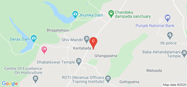 Interscience Institute of Management & Technology, Bhubaneswar, Kantabada, Odisha, India
