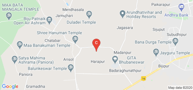 Swami Vivekananda School Of Engineering And Technology, Chaitanyaprasad, Khurda, Odisha, India