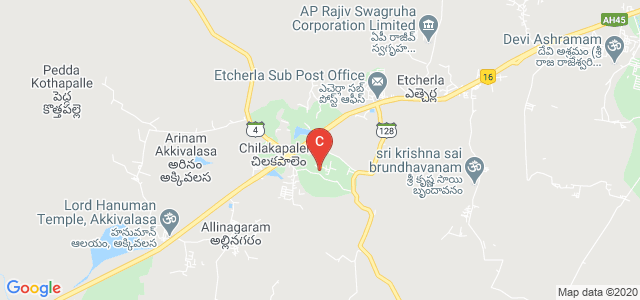Sri Sivani Institute of Technology, Chilakapalem, Srikakulam, Andhra Pradesh, India