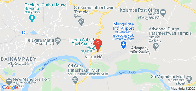 Shree Devi Institute Of Technology, Mangalore, Karnataka, India