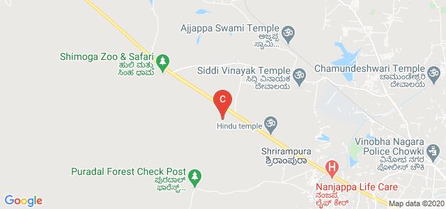 PES Institute Of Technology & Management, Shivamogga, Karnataka, India