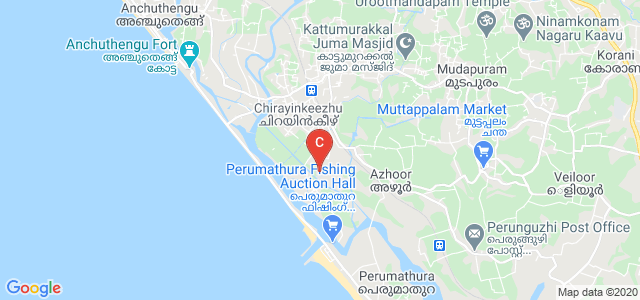 Musaliar College Of Engineering, Kadakom, Chirayinkeezhu, Kerala, India